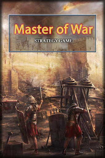 Master of War : Strategy Game  astuce 1
