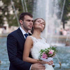 Wedding photographer Anastasiya Rakhimyanova (RahimyaNOVA). Photo of 15.10.2016