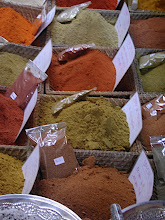 Photo: Nice France spices
