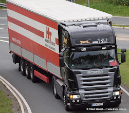 Photo: R440  -----> just take a look and enjoy www.truck-pics.eu
