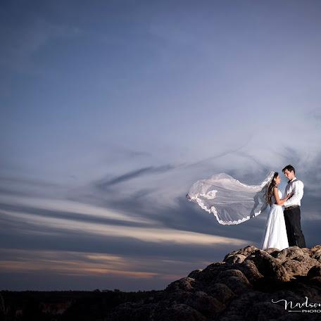 Wedding photographer Nadson Rocha De Castro (NadsonRochaDe). Photo of 17.05.2016