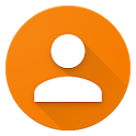 Simple Contacts Pro icon