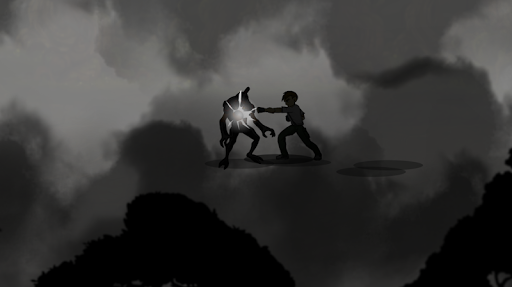 10 Shadow Benny 2: Alien Raging Fist  screenshots 2