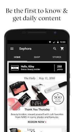 玩免費遊戲APP|下載Sephora app不用錢|硬是要APP