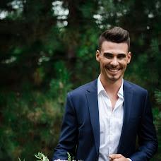 Wedding photographer Roman Kofanov (romankof). Photo of 25.11.2017