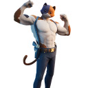 Meowscles Fortnite Skin Wallpapers New Tab