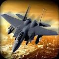 Military Jet Fighter Air Strike APK