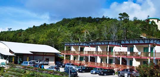 Celyn Resort Kinabalu