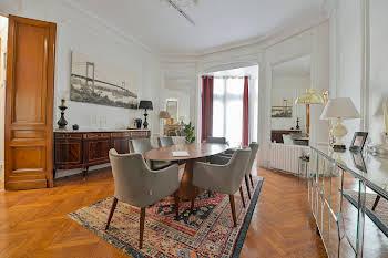 Hôtel particulier 10 pièces 320 m2