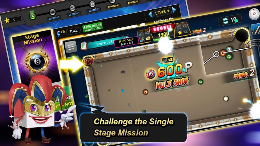 Download Pool 2019 Free : Play FREE offline game APK latest
