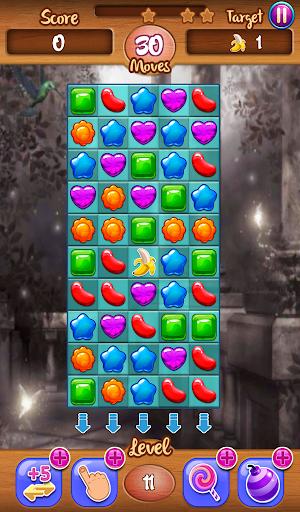 解謎必備免費app推薦|Match 3: Sweet Dreams線上免付費app下載|3C達人阿輝的APP