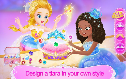 Princess Libby's Beauty Salon 1.8.0 screenshots 5