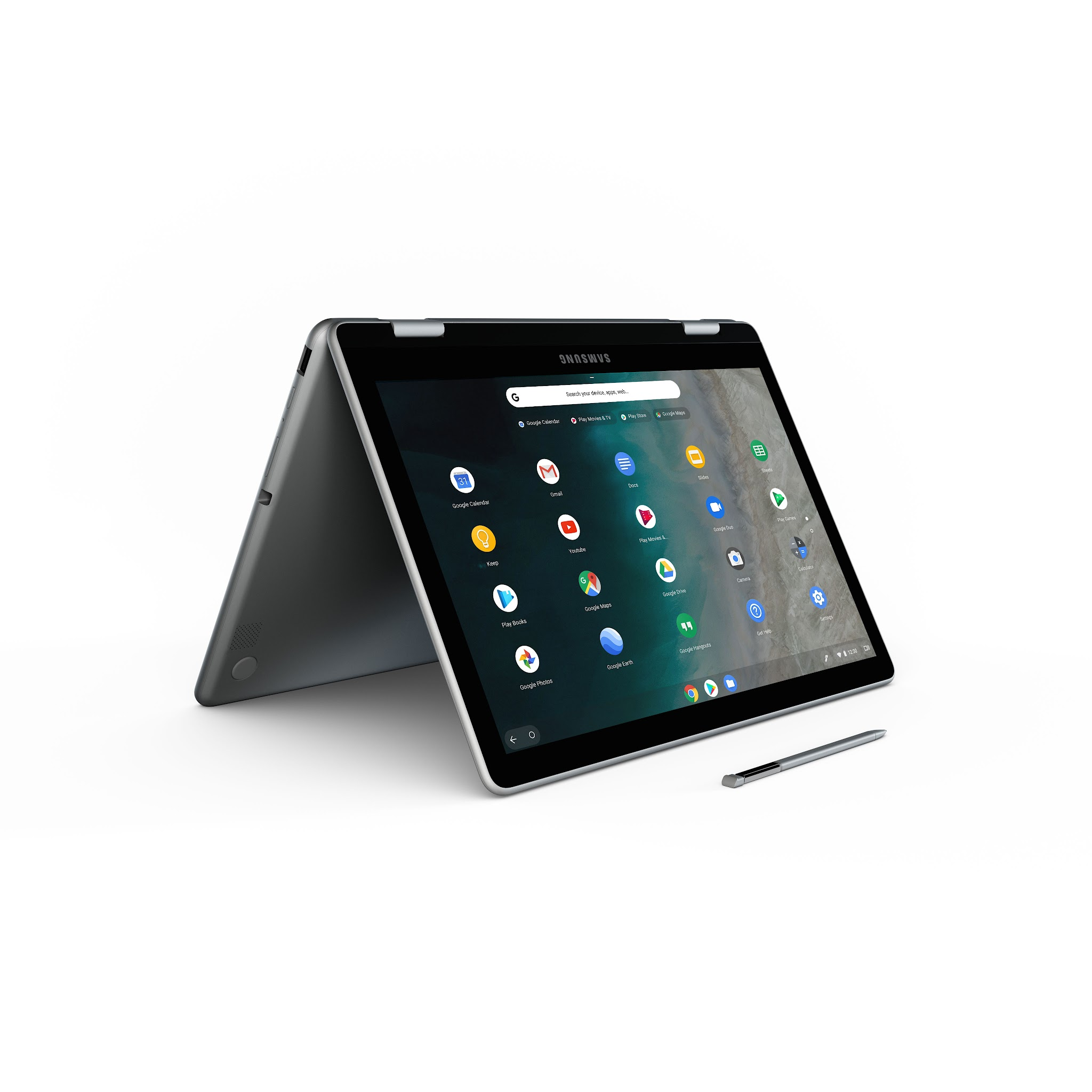 Samsung Chromebook Plus (V2) - photo 4