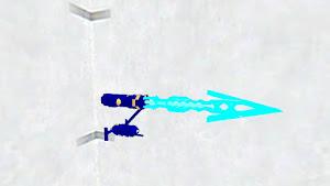 航宙超光速突撃槍「試製神風」