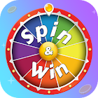 Spin Cash - win real money icon