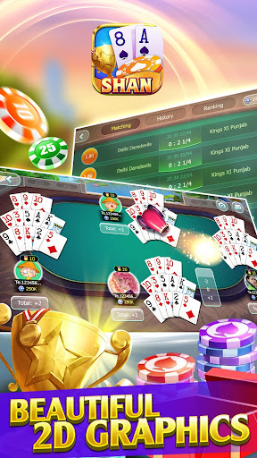 Shan Koe Mee Shweyang 1.37 APK
