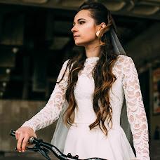 Wedding photographer Olya Lesovaya (Lesovaya). Photo of 20.02.2018