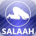 Salaah: Muslim Prayer icon