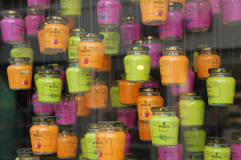 Mostarda colorata di Tauri41