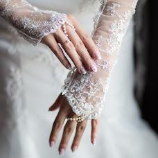 Wedding photographer Aleksandr Cherkasov (alexcphoto). Photo of 01.12.2018