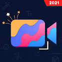 Music Video Maker with Magic Effects - Video Maker icon