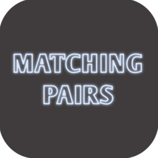 Matching Pairs (game)