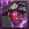 ヴェロアの魔帽子・シャズ