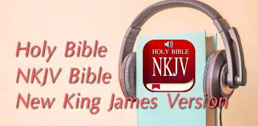 NKJV Audio Bible - New King James Audio Bible Free on
