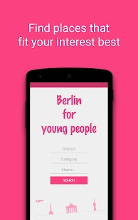 Young Berlin - náhled