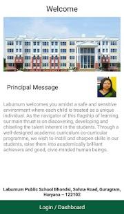 Laburnum Public School Gurgaon - náhled