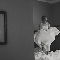 Wedding photographer Elizaveta Chetverikova (LizhenOliver). Photo of 21.07.2015