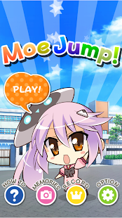 Moe Jump!- screenshot thumbnail