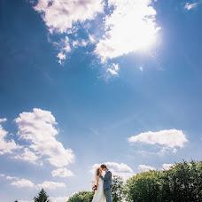 Wedding photographer Igor Rogovskiy (rogovskiy). Photo of 28.08.2017