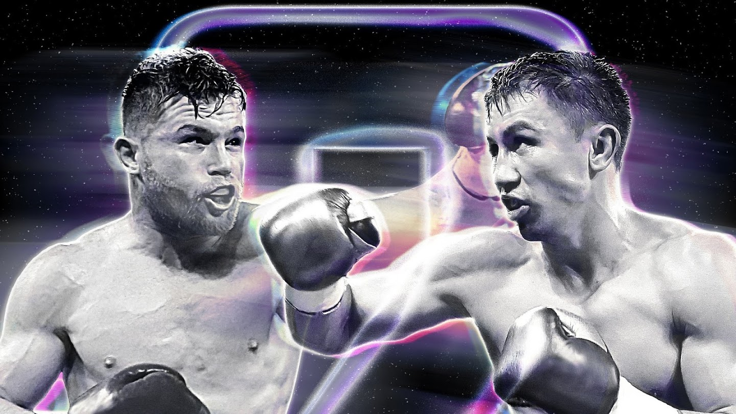 Watch Canelo/GGG 2: The Fight Game Preview live