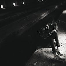 Свадебный фотограф Кирилл Зайковский (kirillzaikovsky). Фотография от 07.02.2018