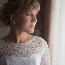 Wedding photographer Denis Suetin (Demaga). Photo of 22.03.2018