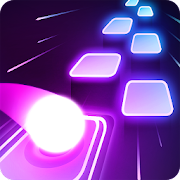 Download Game Beat Hopper: Balls Jump To The Rhythm [Mod: a lot of money] APK Mod Free