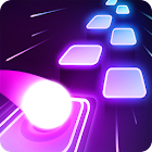 Tiles Hop: EDM Rush! icon