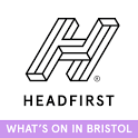 Headfirst Bristol — What's On icon