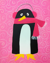 Photo: Pink Penguin