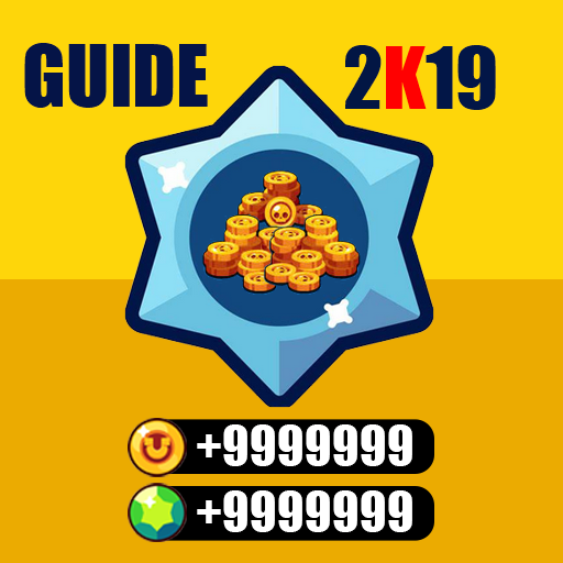 New Gems For Brawl Stars Tips - New Tricks Android APK Download Free By FUUAST