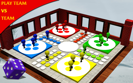 Classic Ludo Board Star 2018 1.1.2 screenshots 5