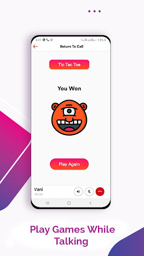 Vani - Your Personal Voice Assistant Call Answer 13.6 screenshots 8