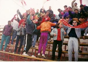 Photo: 25.02.1996 - Orijent - Uskok Klis (2-0) 6