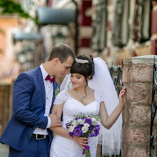 Wedding photographer Natalya Kononenko (DNKs). Photo of 31.01.2018