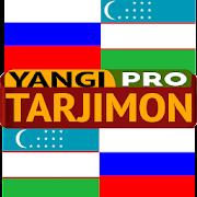 Uzbek Russian Translator PRO