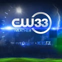 CW33 Dallas Texas Weather icon