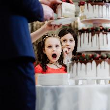 Wedding photographer Evgeniy Egorov (evgeny96). Photo of 30.06.2018