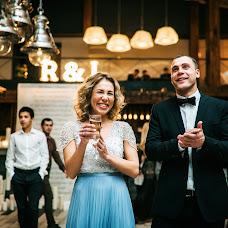 Wedding photographer Denis Marchenko (denismarchenko). Photo of 24.05.2016