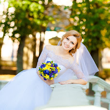 Wedding photographer Anna Rusakova (NysyaRus). Photo of 29.06.2015
